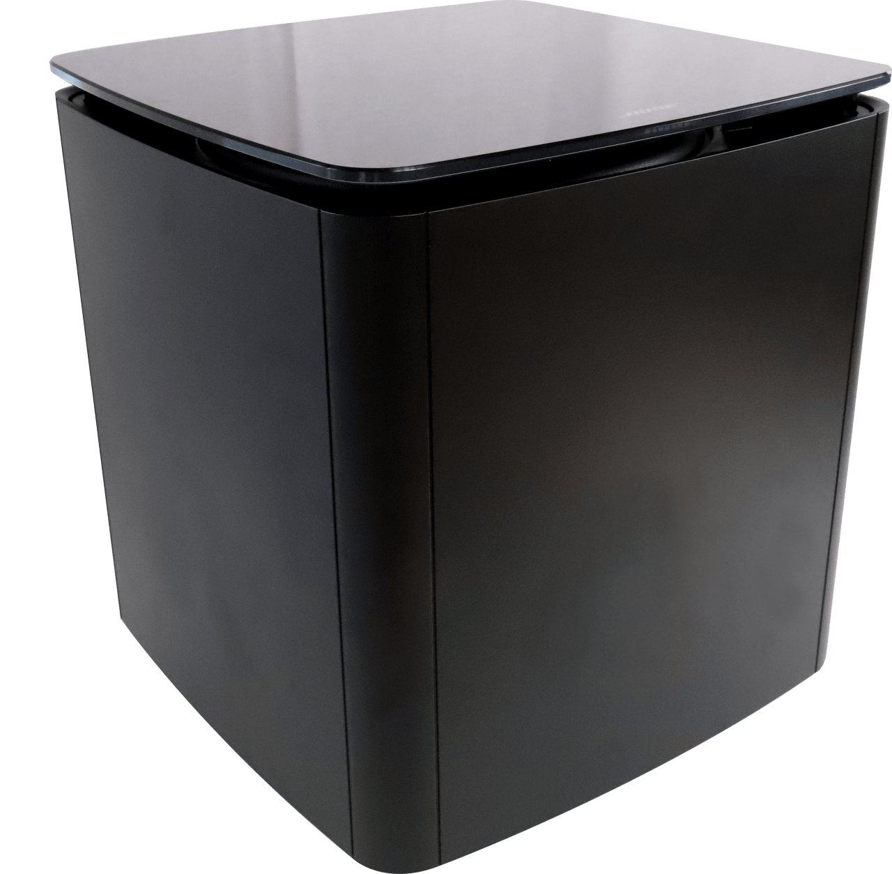 Black Bose Acoustimass 300 Subwoofer.1