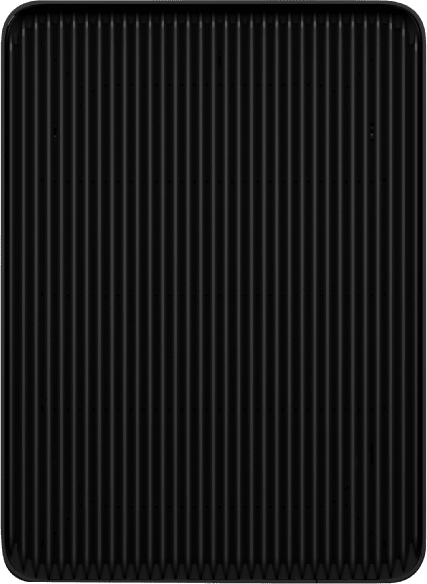 Black Razer Core X.2