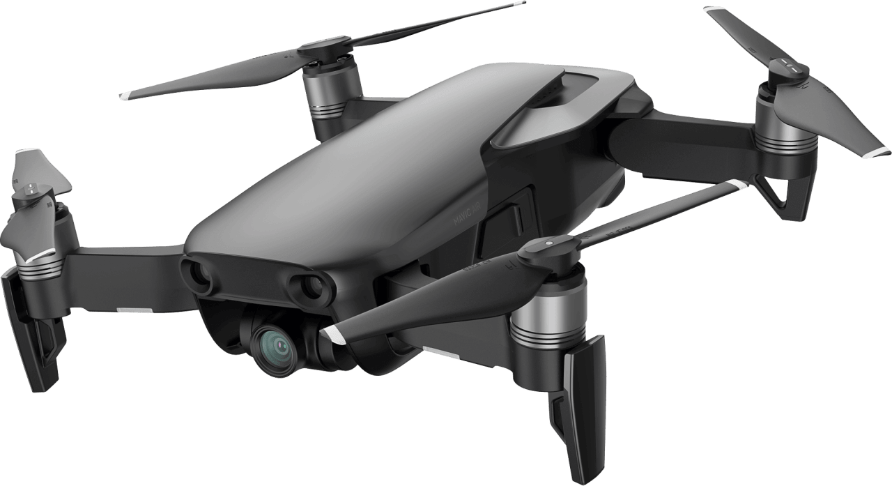 Onyx Black DJI Mavic Air.1