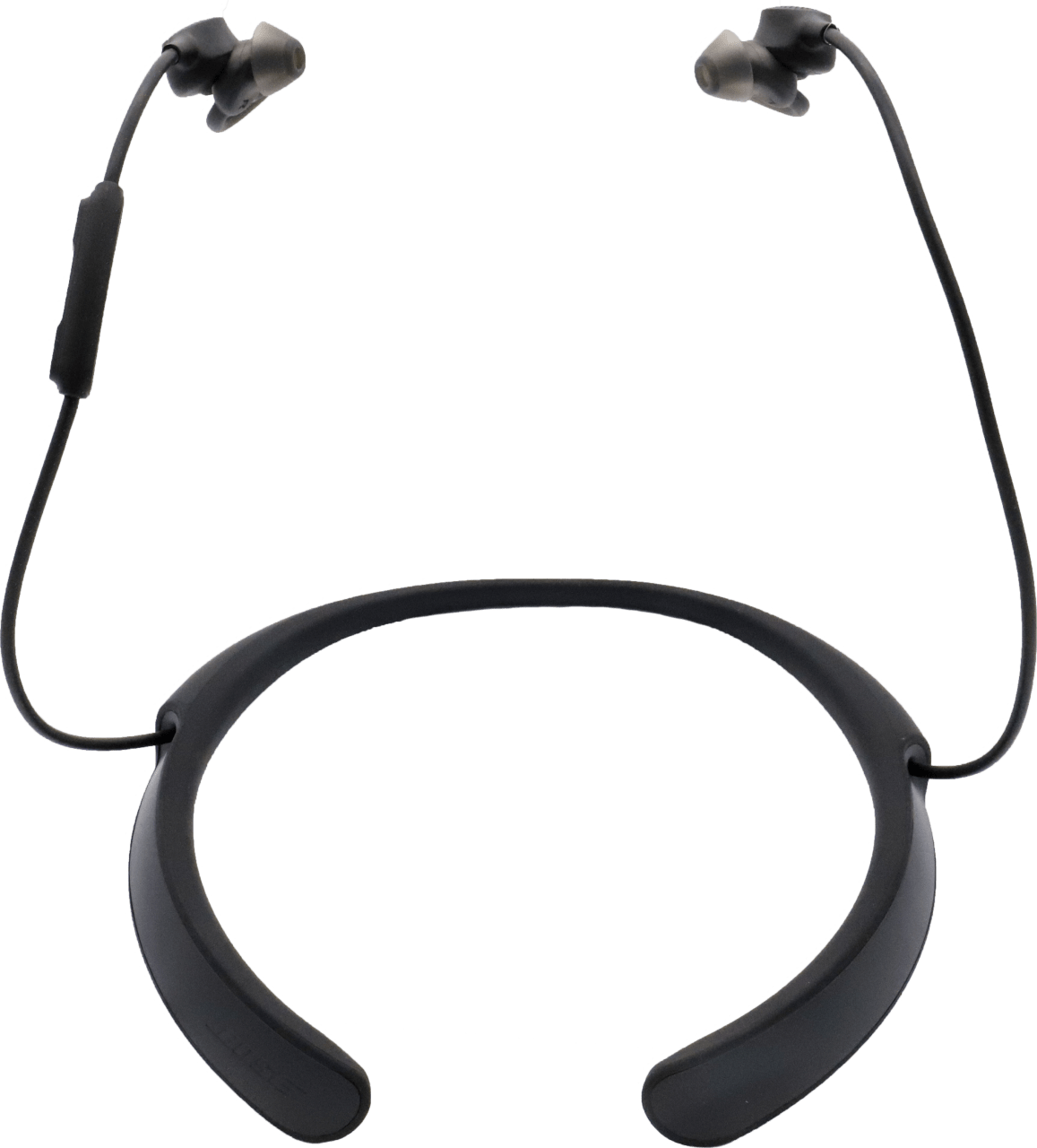 Black BOSE QuietControl 30 Wireless, In-Ear Headphones.2