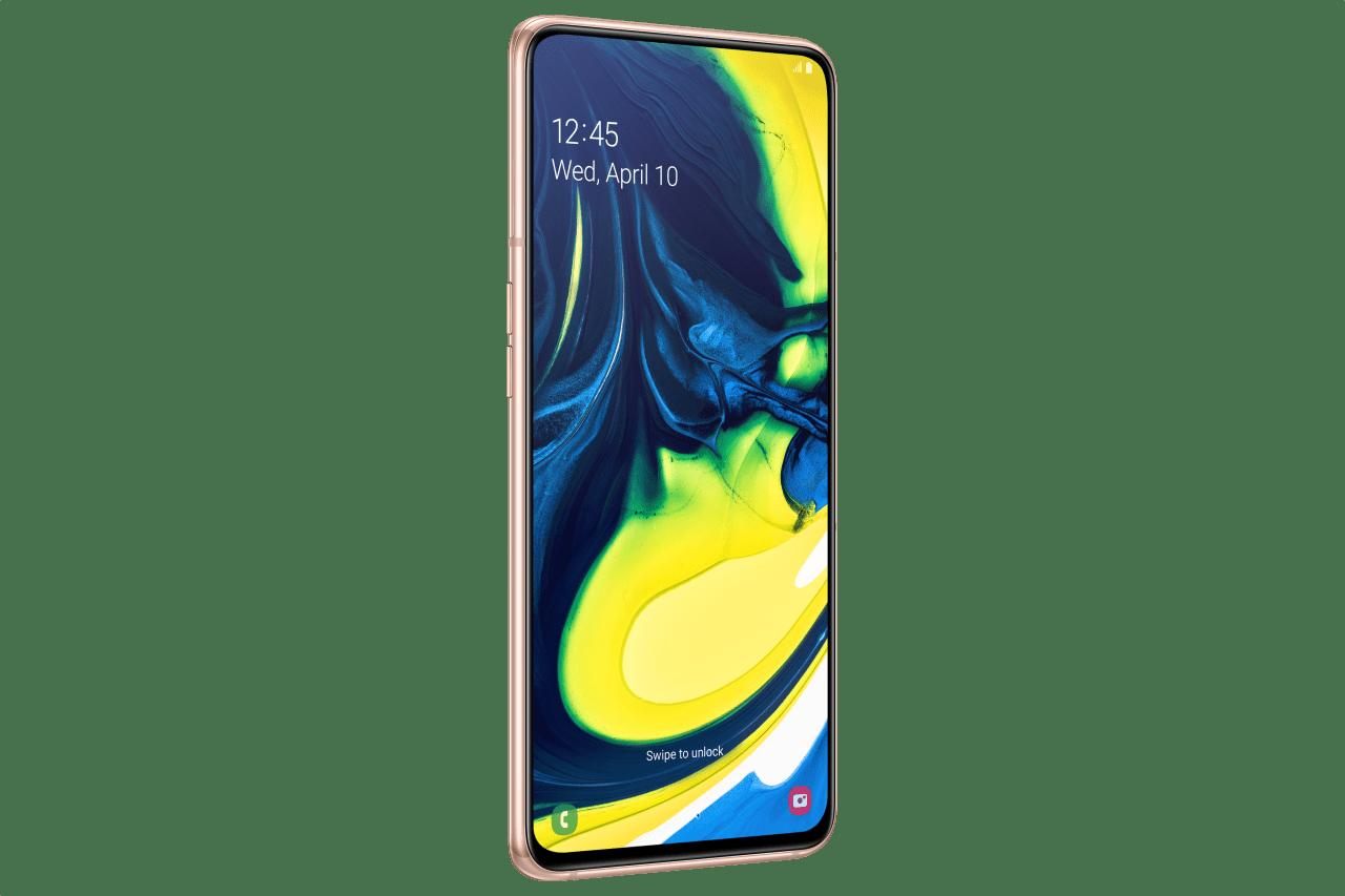 Angel Gold Samsung A80 128GB.1