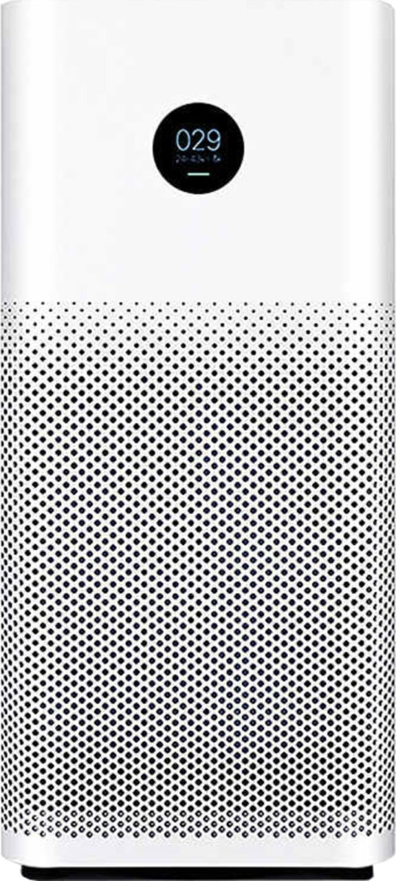 White Xiaomi Mi Air Purifier 2S.1