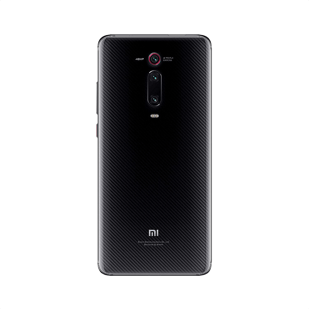 Carbon Black Xiaomi Mi 9T 64GB.2