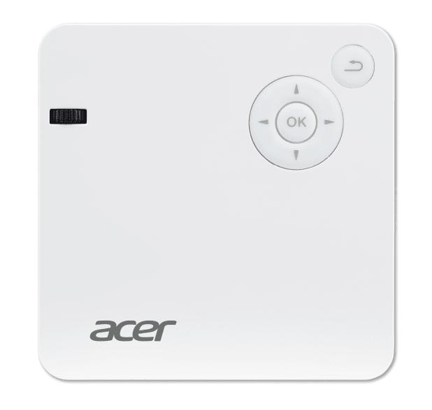 Weiß Acer C202i.3