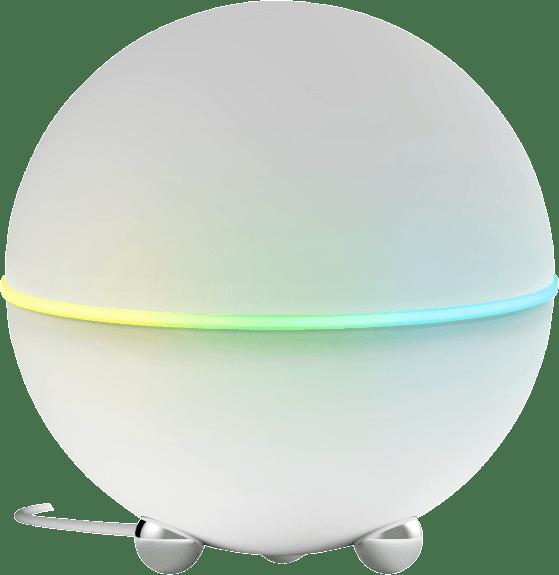 White Homey (Early 2019) Smart Home Hub.1