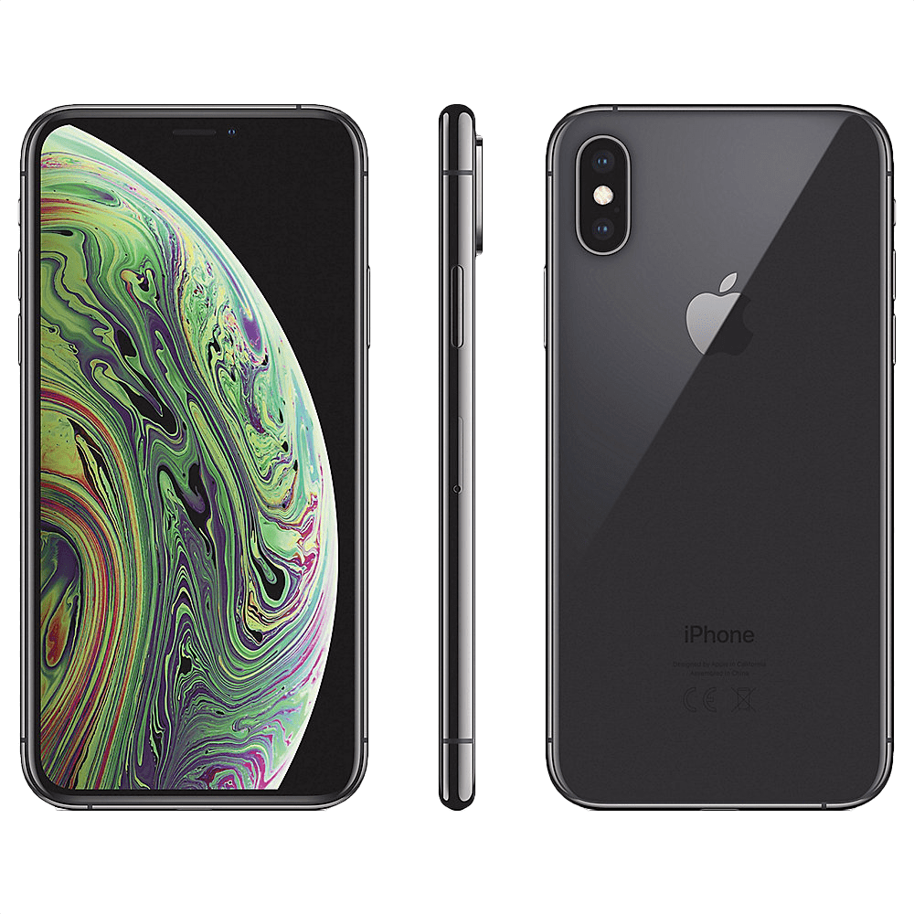 SpaceGrau Apple iPhone Xs 512GB.2