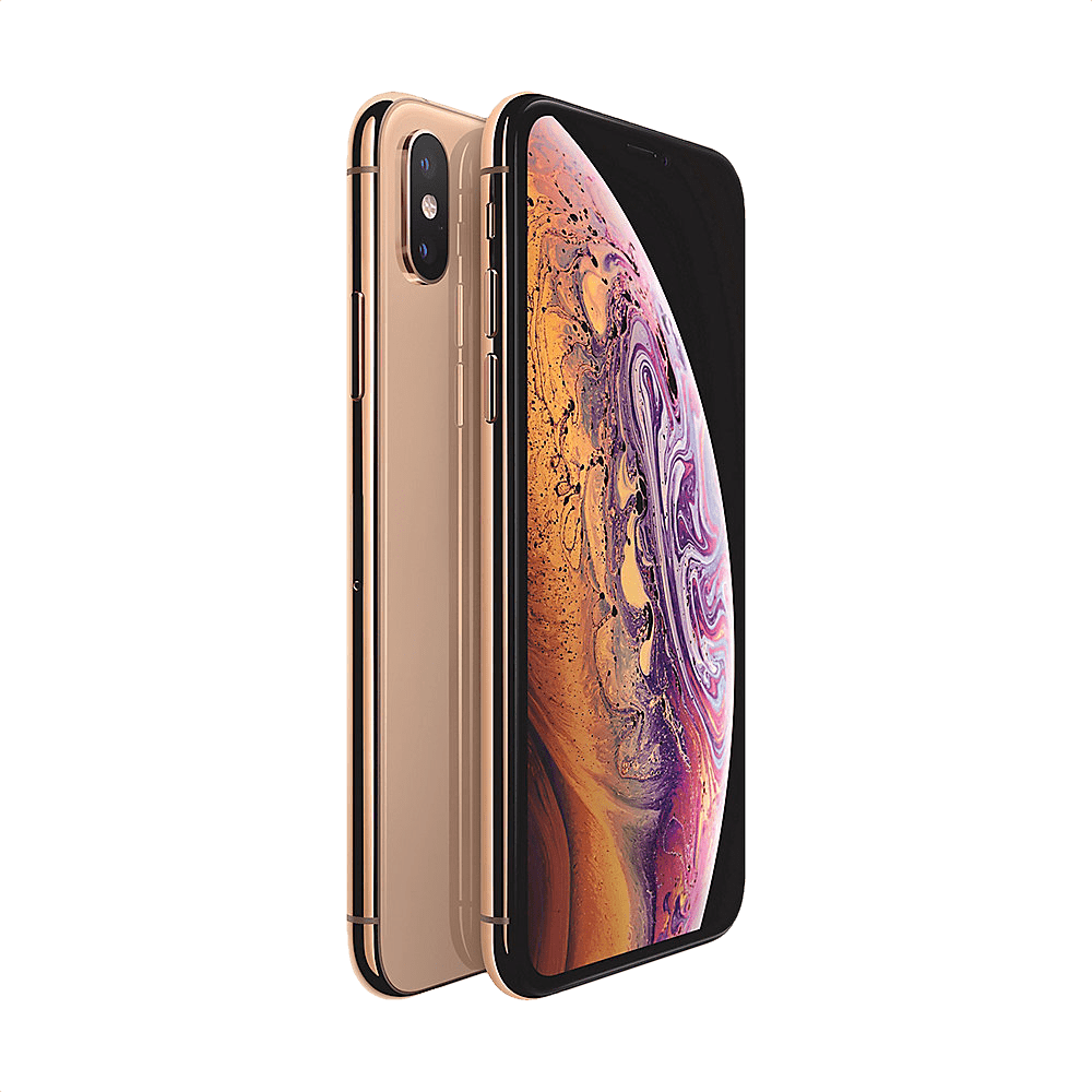 Gold Apple iPhone Xs Max 512GB.1