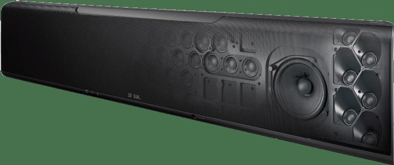 Black Yamaha YSP-5600.3