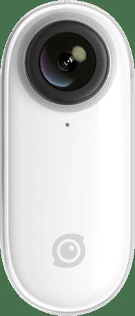 Weiß Insta360 GO.1