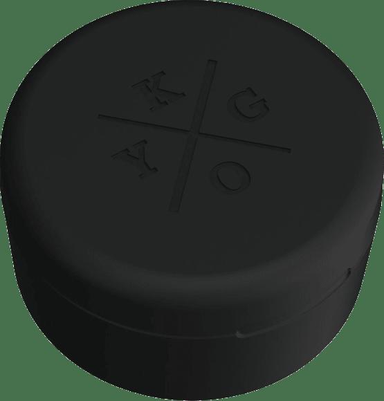 Schwarz KYGO E7 / 900, kabelloser In-Ear-Kopfhörer.3