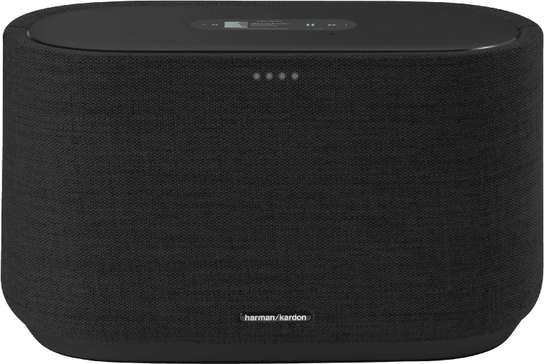 Black Harman Kardon Citation 300.1