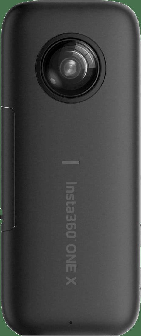 Black Insta360 One X.2