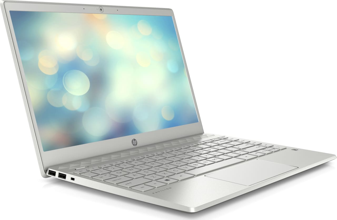Natural Silver HP Pavilion 13-an0207ng.3