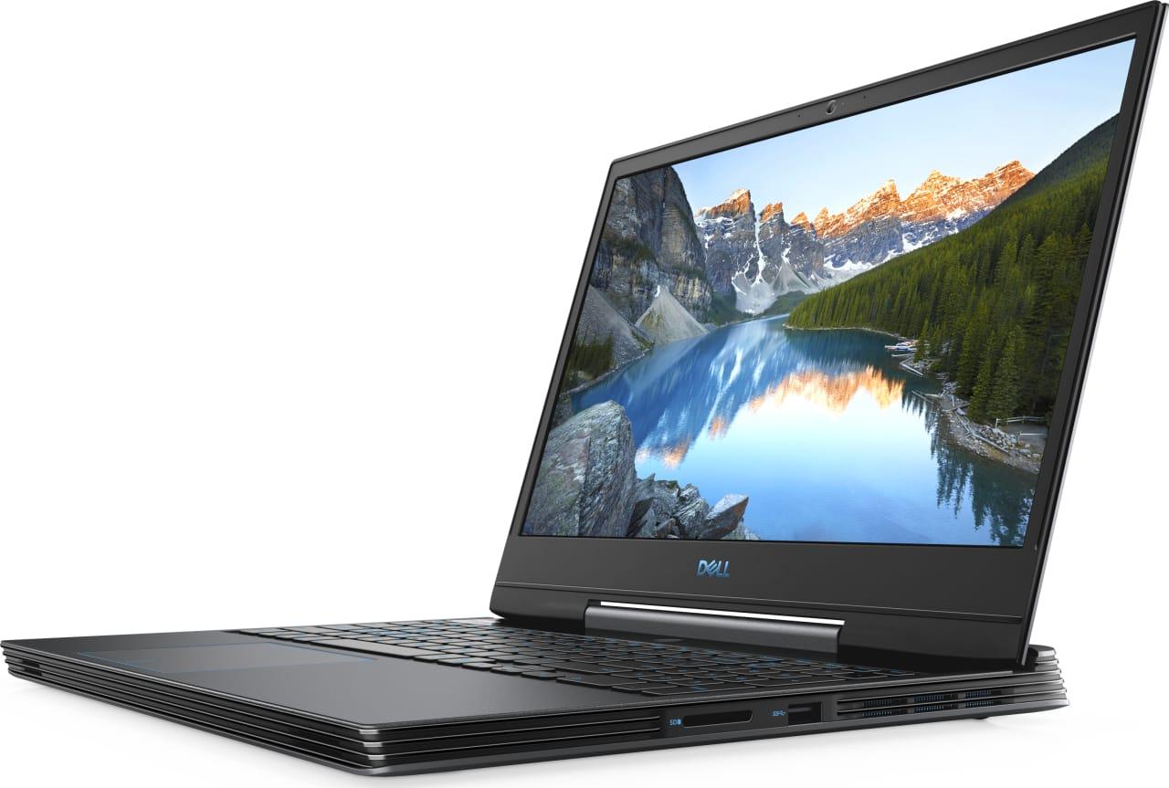 Schwarz Dell G5 15 5590.2