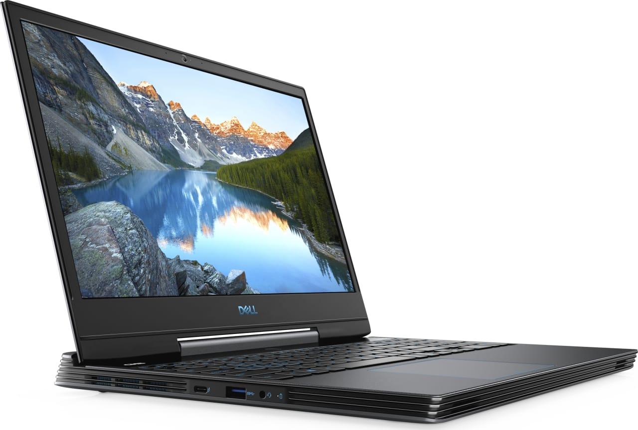 Schwarz Dell G5 15 5590.3