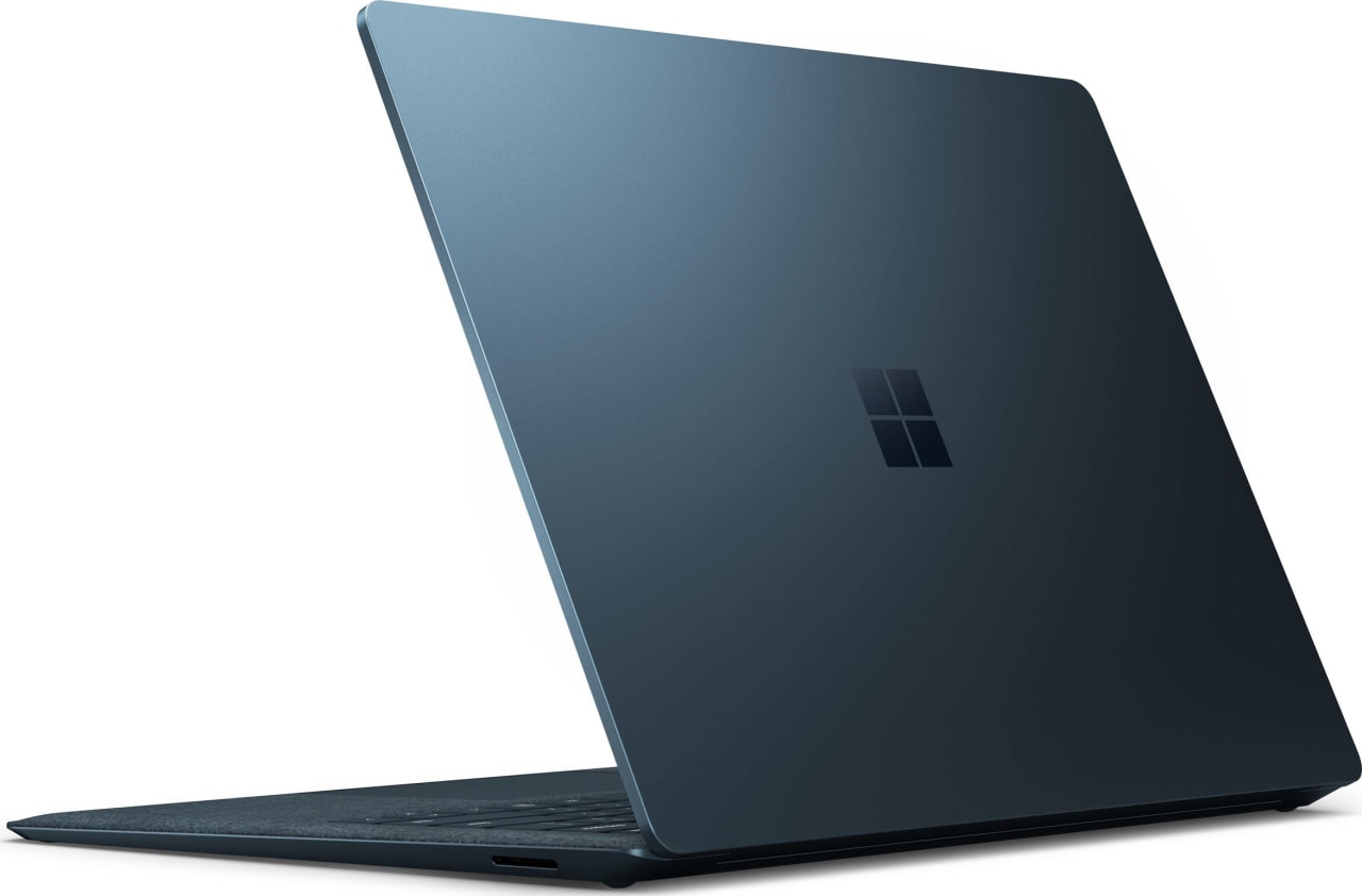 Cobalt Blue (Fabric) Microsoft Surface Laptop 3.3