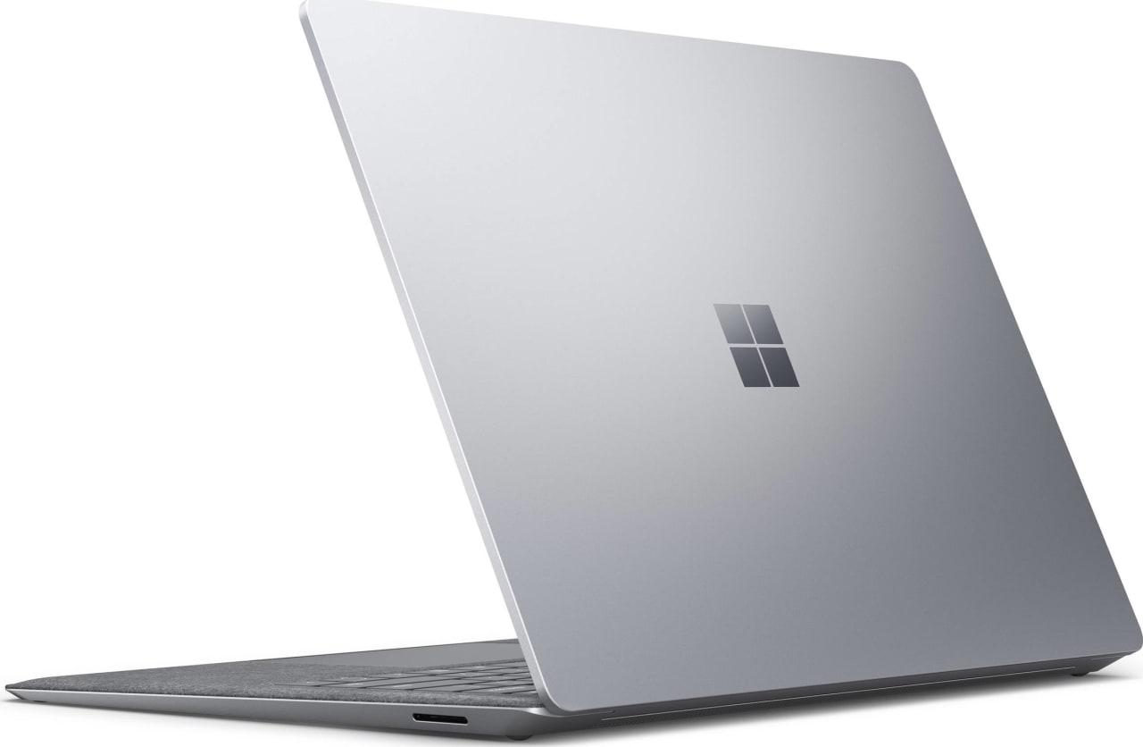 Platin (Stoff) Microsoft Surface Laptop 3.3