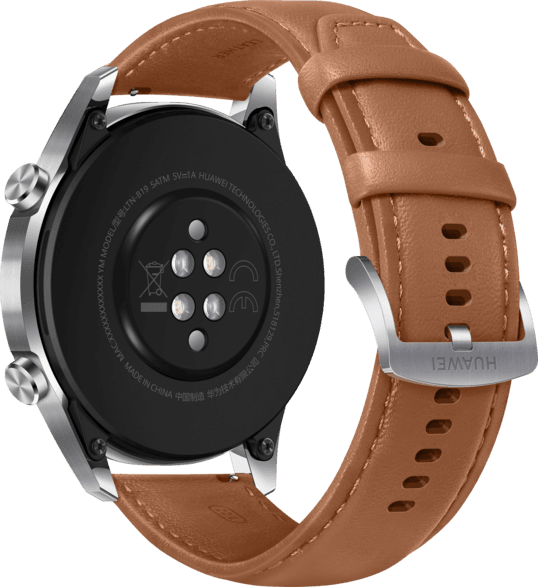 Braun Huawei Watch GT2 Classic, 46mm.4