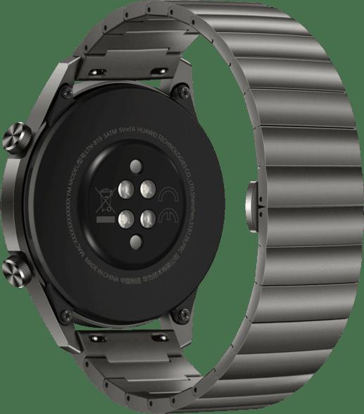 Titanium Huawei Watch GT2 Elite, 46mm.4