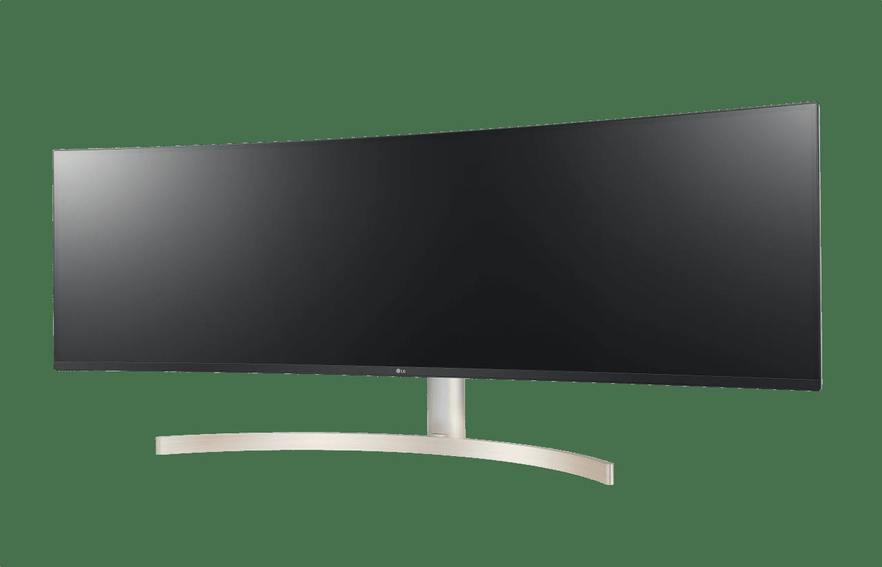 "Weiß LG 49"" - 49WL95C.2"