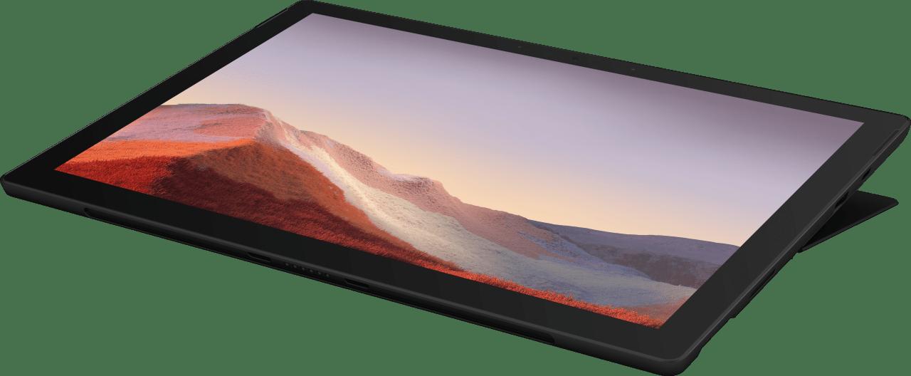 Matte Black Microsoft Surface Pro 7 Wi-Fi 512GB.2