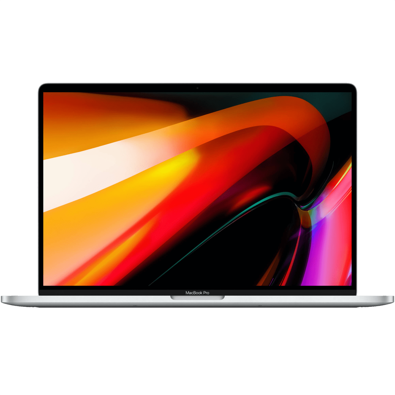 "Silver Apple 16"" MacBook Pro (Late 2019).1"