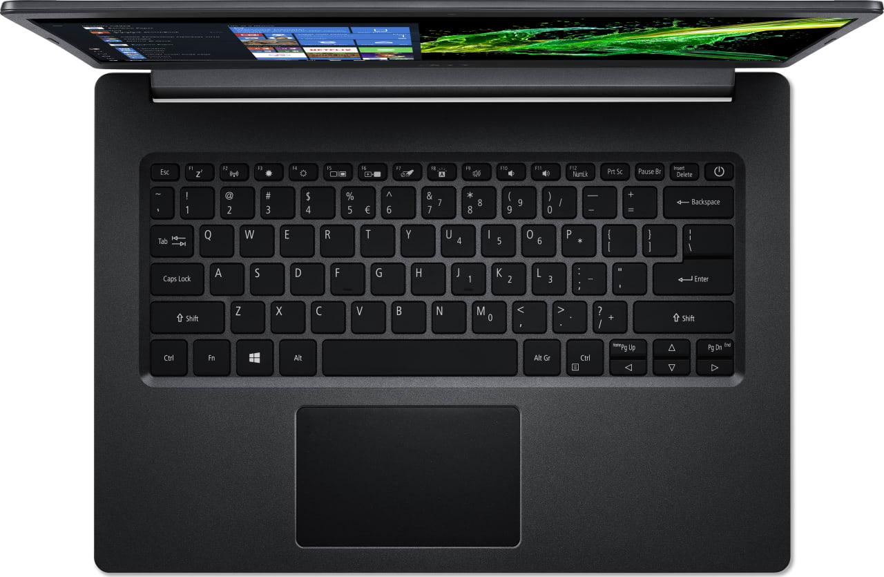 Black Acer Aspire 5  A514-52G-5303.4