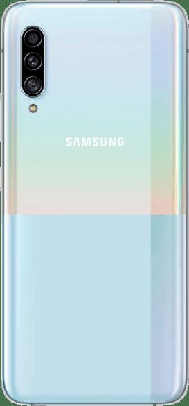 White Samsung Galaxy A90 5G Telekom 128GB.2