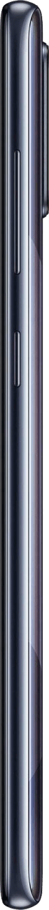 Black  Samsung Galaxy A71 128GB.4