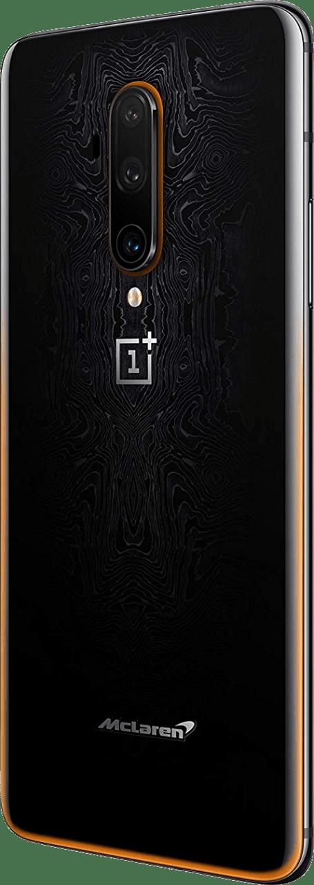 Schwarz OnePlus 7T Pro 256GB McLaren Edition.5