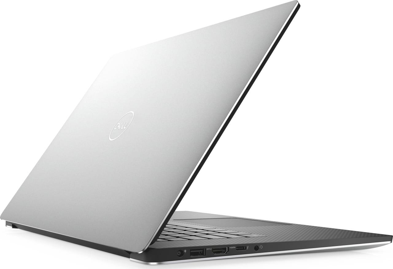Black / Silver Dell XPS 15 7590.3