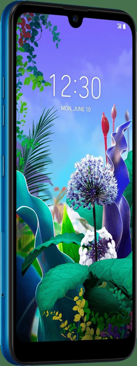 Moroccan Blue LG Q60 64GB.1