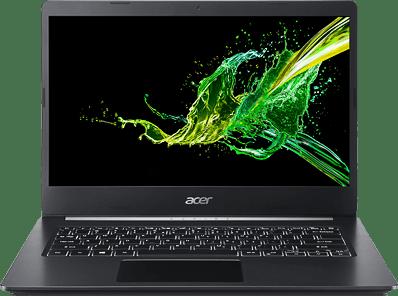 Black Acer Aspire 5 A514-52G-516T.1
