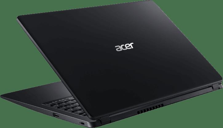 Black Acer Aspire 3 A315-56-32FB.4