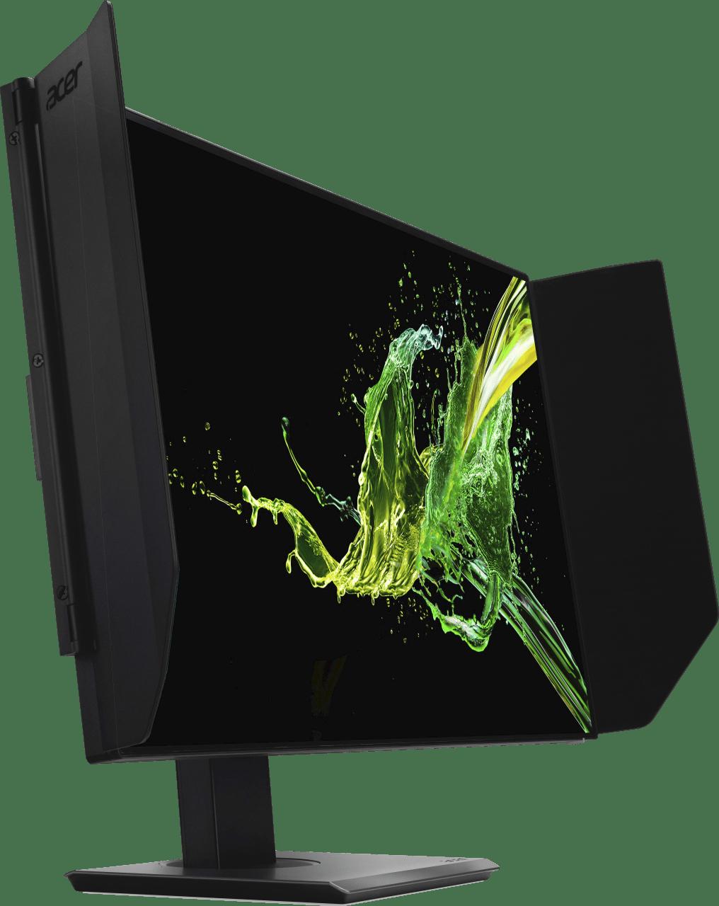 """Black Acer - 32"""" Pro Designer PE320QK UM.JP0EE.001.3"""