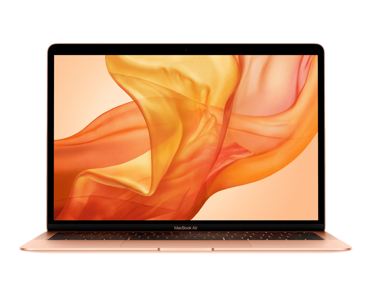 Gold Apple MacBook Air (Early 2020) Notebook - Intel® Core™ i5-1030NG7 - 8GB - 512GB SSD - Intel® Iris Plus Graphics.1