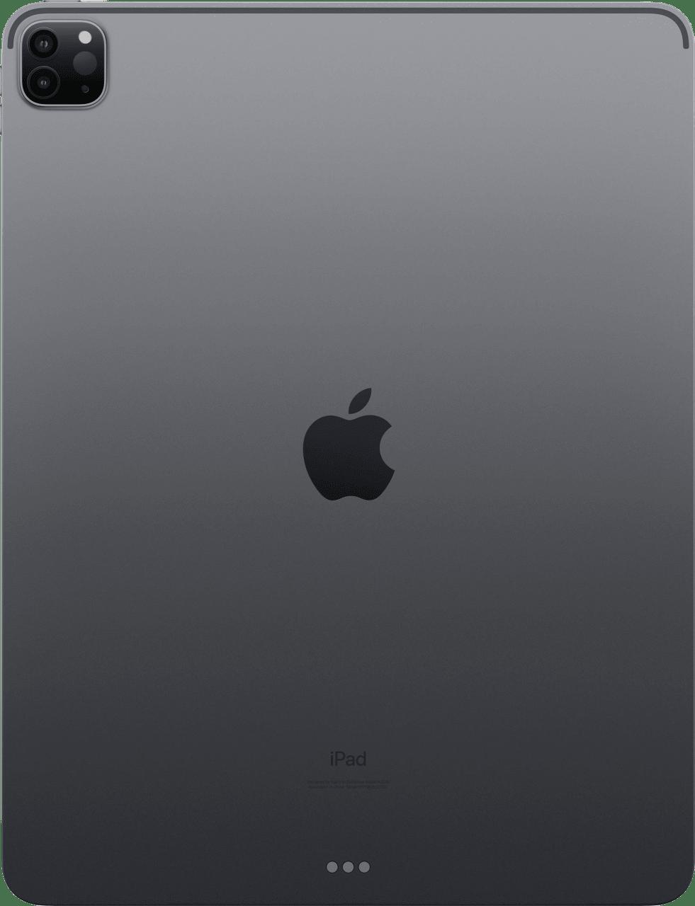 "Gris Apple 12.9"" iPad Pro Wi-Fi + LTE 1TB (2020).4"