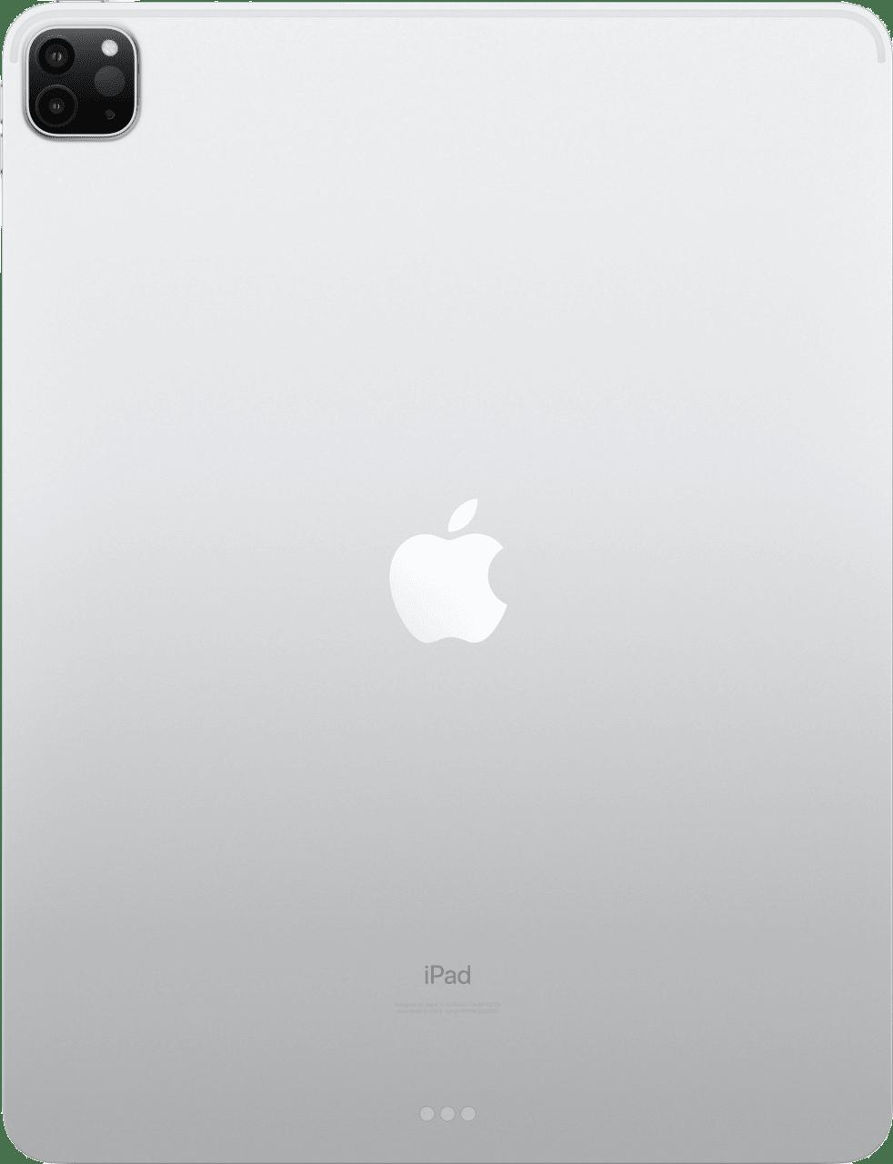 """Silver Apple 12.9"""" iPad Pro WiFi 128GB (2020).4"""