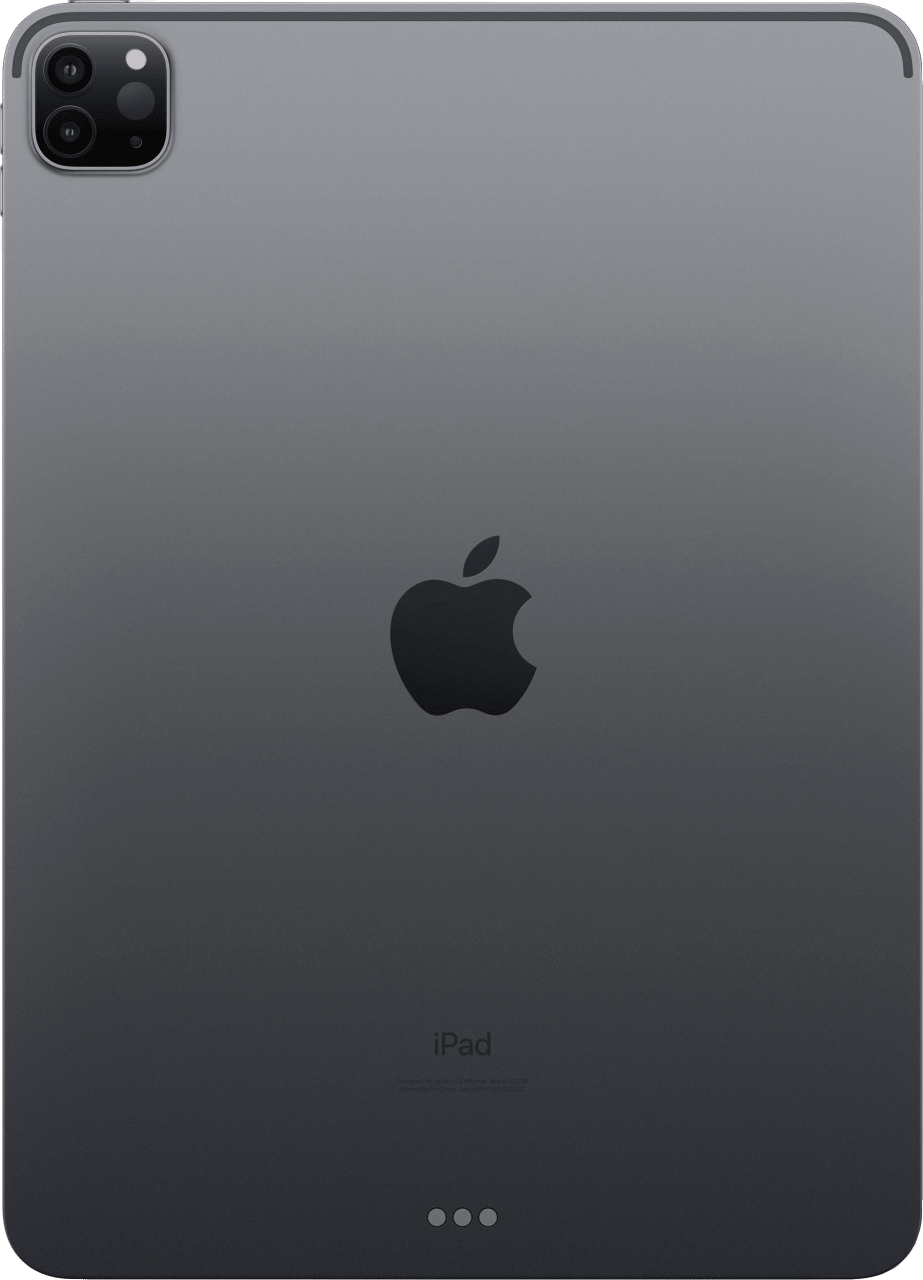 "Space Grey Apple 11"" iPad Pro 128GB (2020).4"