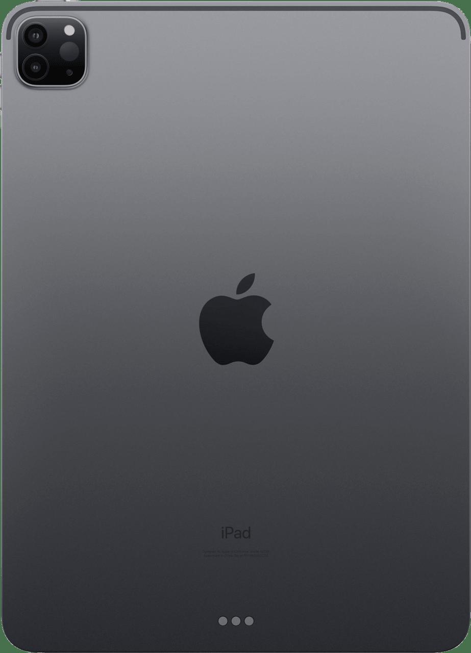 """Space Grey Apple 11"""" iPad Pro Wi-Fi + LTE 512GB (2020).3"""