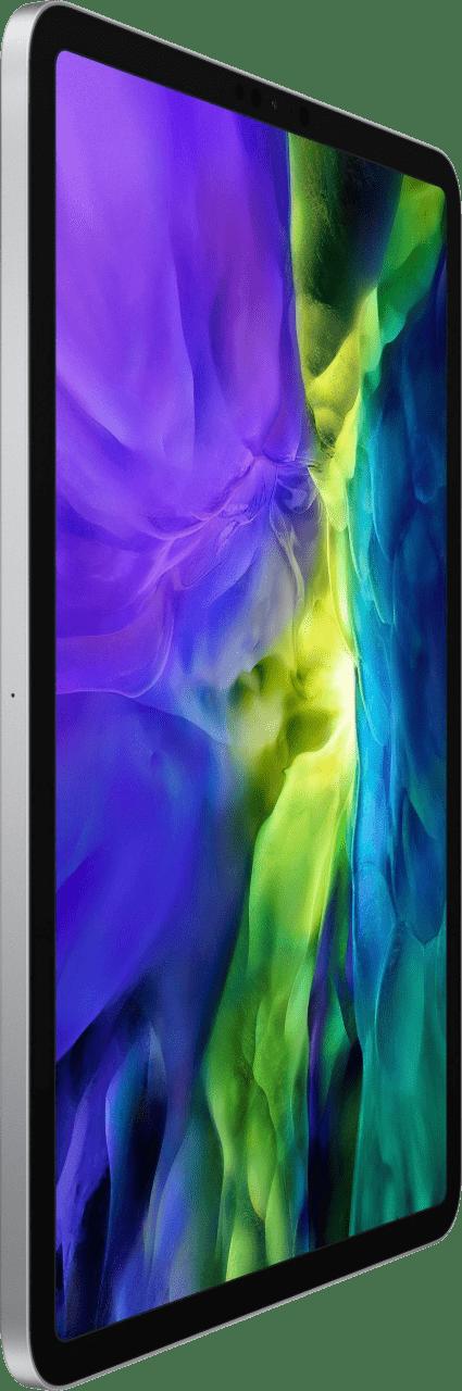 "Silver Apple 11"" iPad Pro Wi-Fi + LTE 1TB (2020).3"