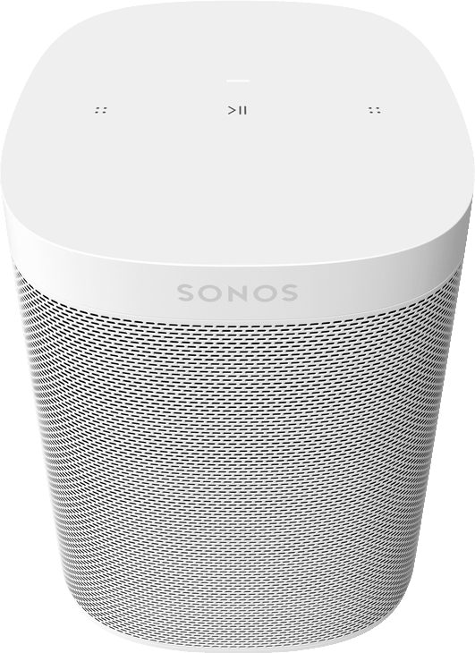 White Sonos One SL.2