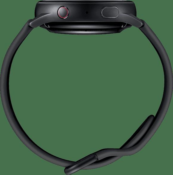 Aqua Black Samsung Galaxy Watch Active2 LTE, 40mm.4