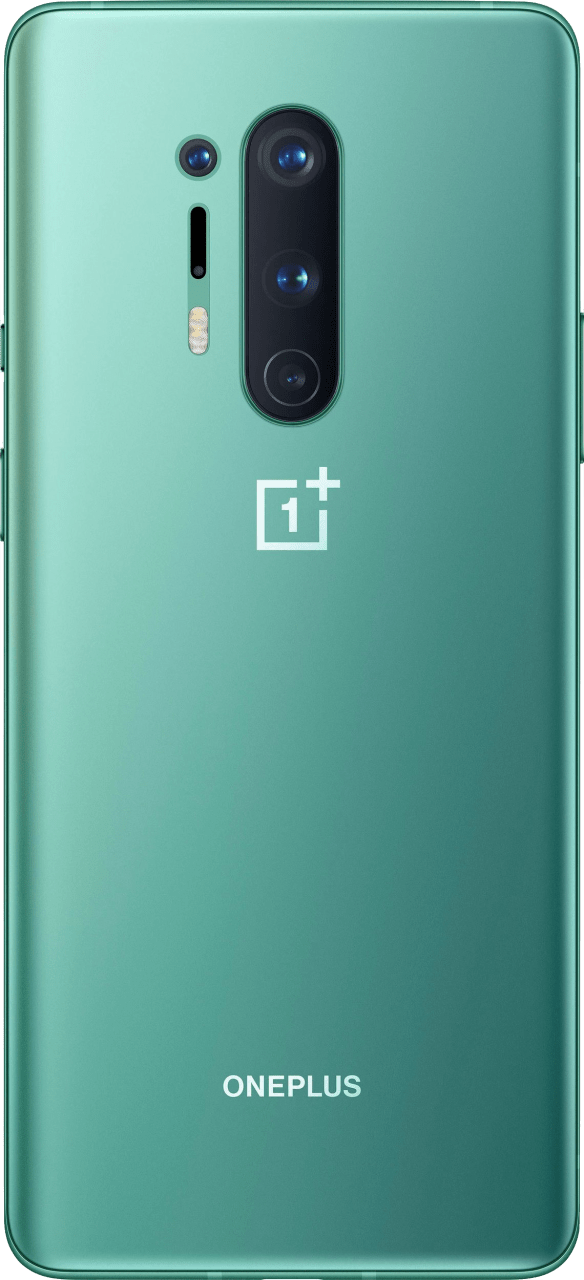 Glacial Green OnePlus 8 256GB.2