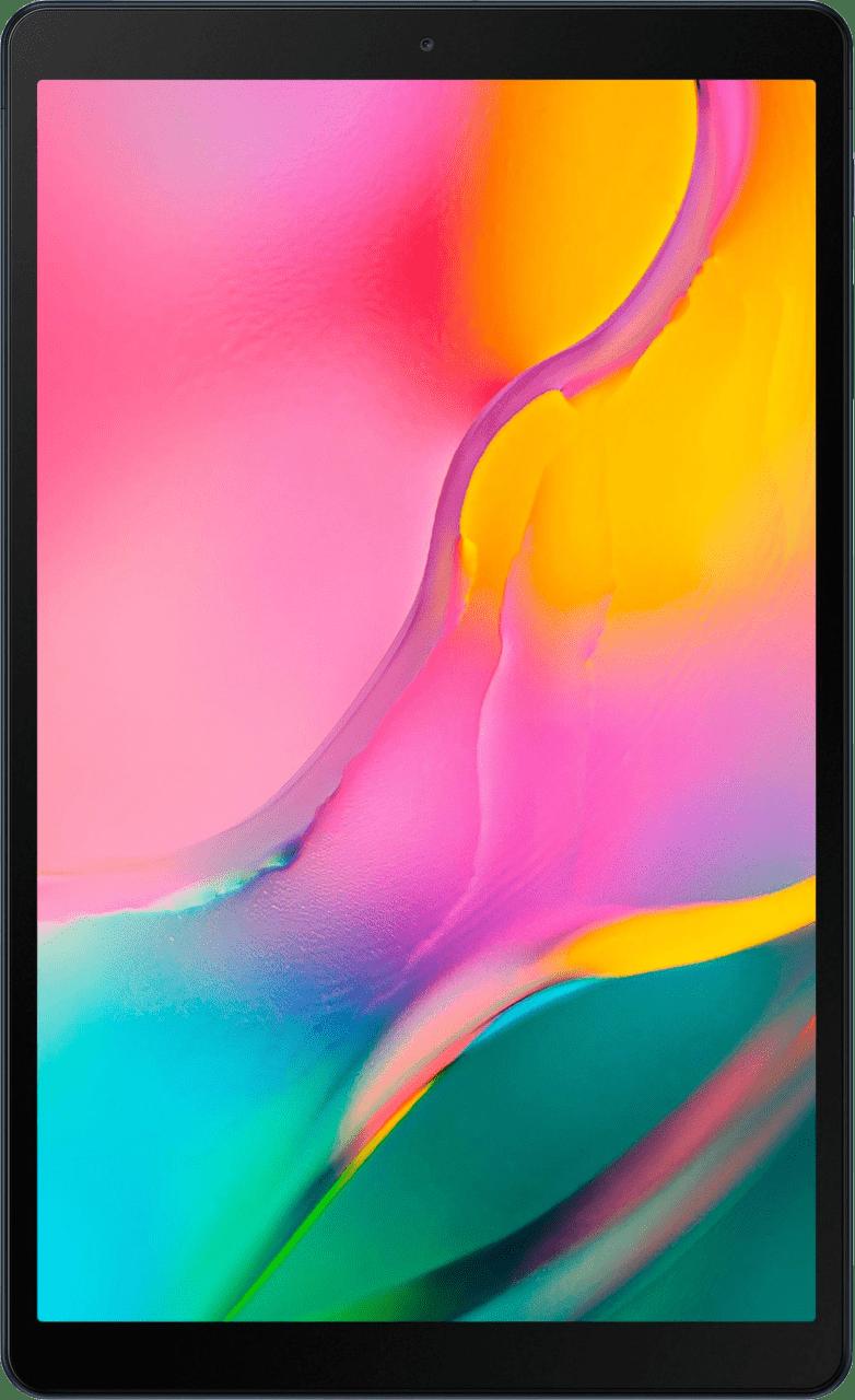 Schwarz Samsung Galaxy Tab A 10.1 64GB Wi-Fi.1