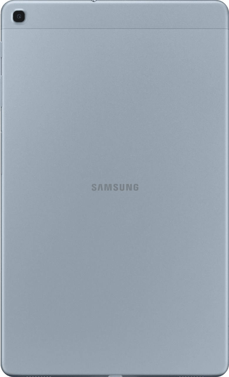 Silver Samsung Galaxy Tab A 10.1 64GB LTE.2