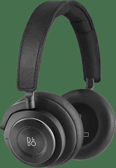 Schwarz Bang & Olufsen Play H9 3rd Gen Over-ear Bluetooth-Kopfhörer.1