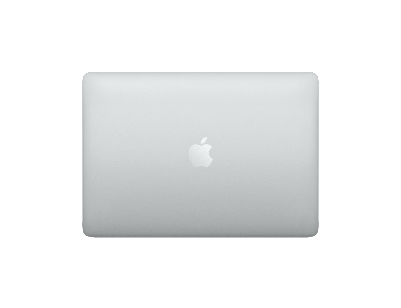 "Silber Apple 13"" MacBook Pro (Early 2020).3"