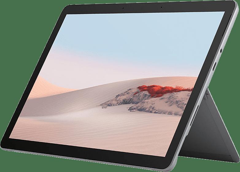 Platinum Microsoft Surface Go 2 LTE 128GB.1