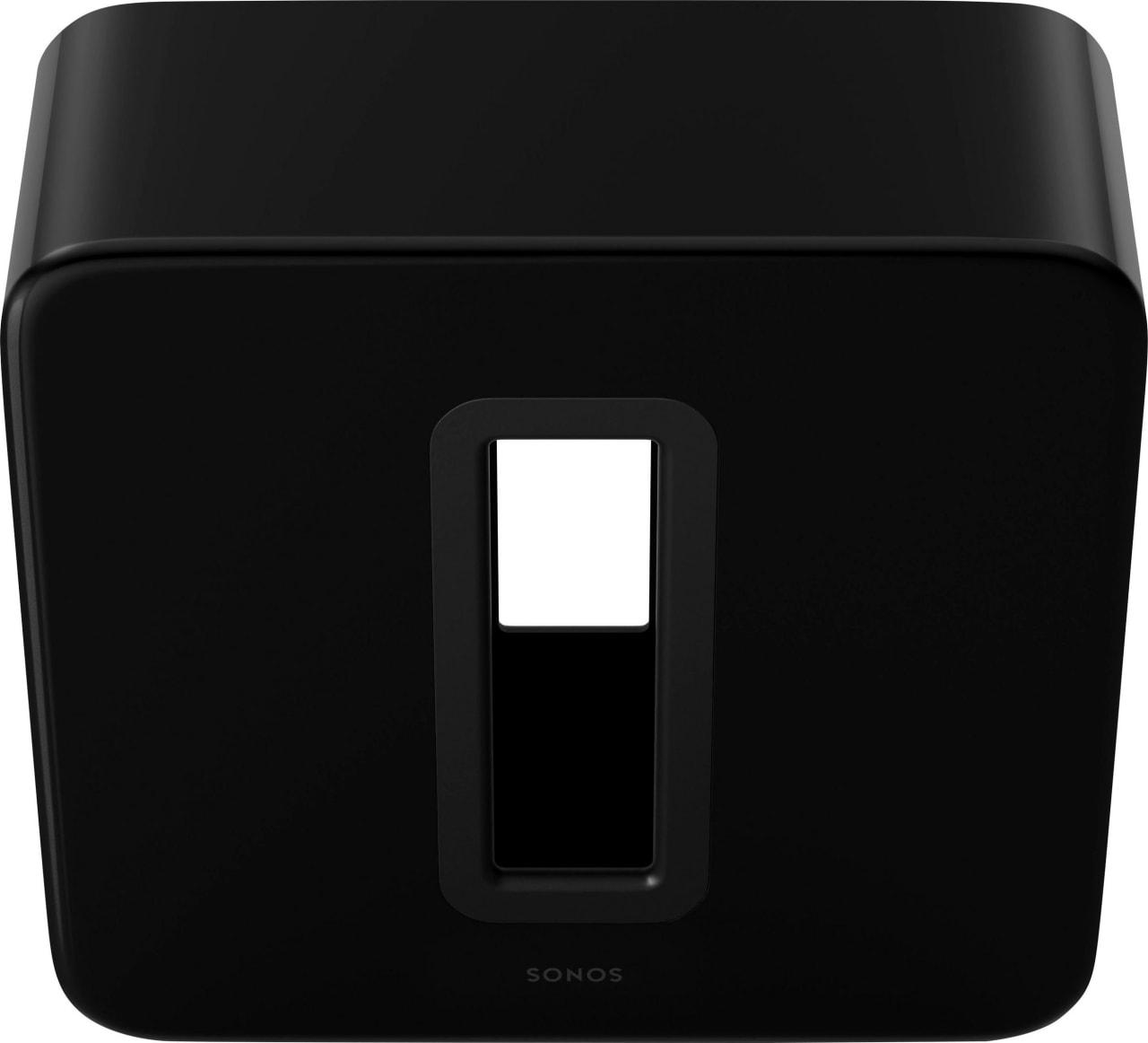 Schwarz Sonos Sub (2020).4
